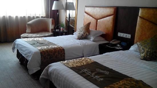 Jiangshan Hotel