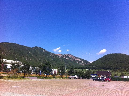 Yuyang International Resort