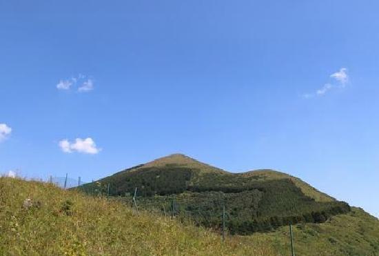 Yanqing Haituo Mountain: 1