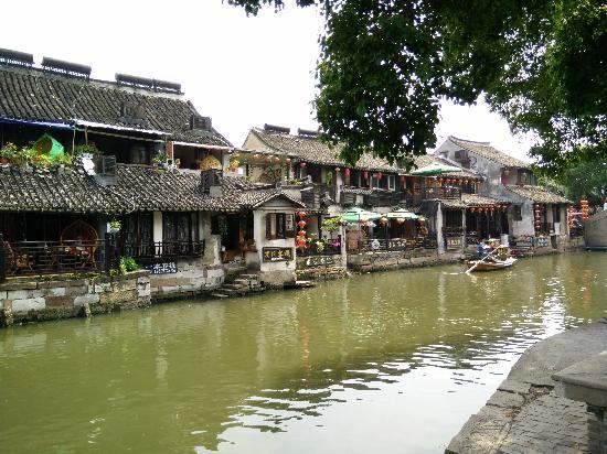 Xitang Ancient Town: 西塘