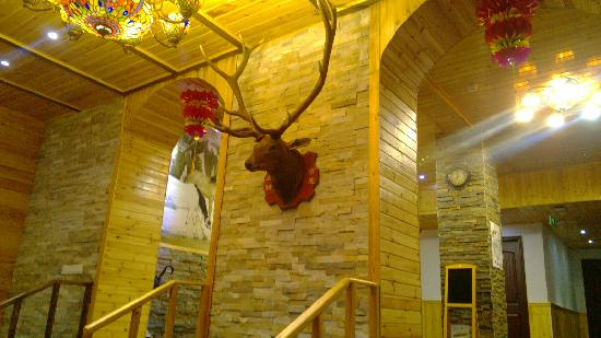 Mumaren Holiday Hotel