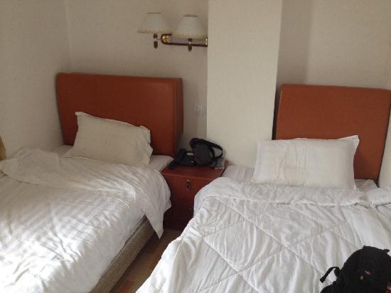 Wanghai Apartment: 标间