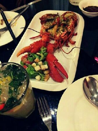 Shanzi Restaurant