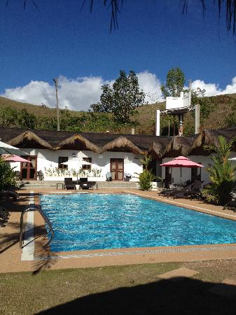 Sunz En Coron Resort: 很赞