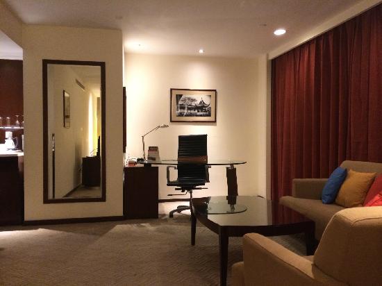 Holiday Inn Jasmine Suzhou Hotel: 房间