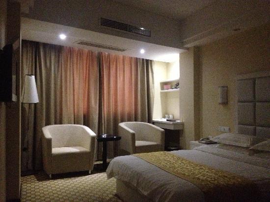 スーパー 8 ホテル