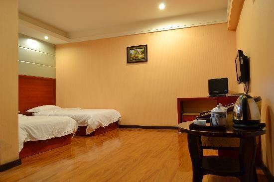 Bairui Hotel