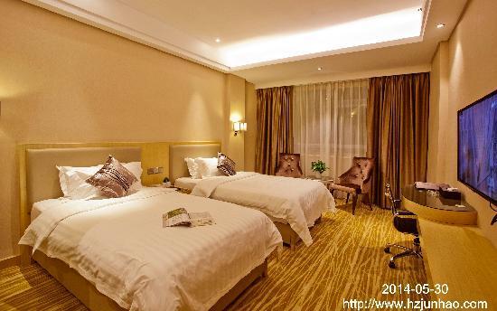 Grand Hotel Lakeside: 标准双人房