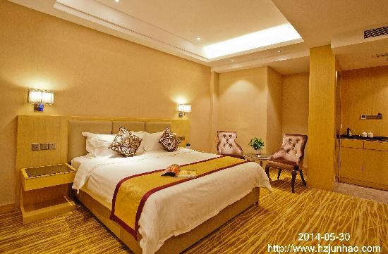 Grand Hotel Lakeside: 标准单人房