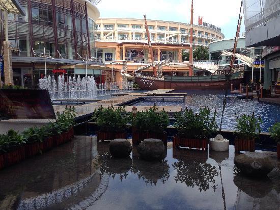 CentralFestival Phuket: 普吉岛巴东购物中心