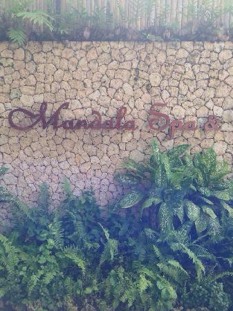 Mandala Spa & Resort Villas: 漂亮