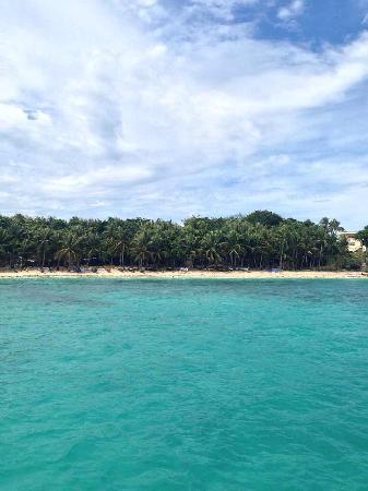 Yapak Beach (Puka Shell Beach): 漂亮