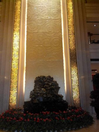 Guidu Hotel: 大堂