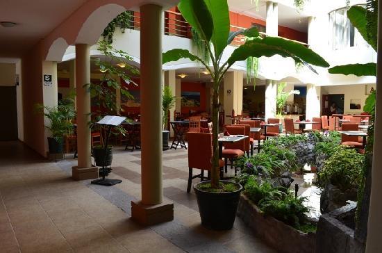 Eco Inn Cusco: ECO INN