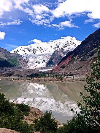 Midui Glacier: 很漂亮