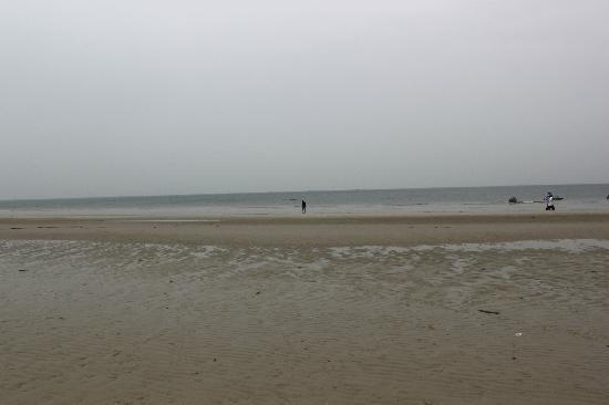 Silver Beach (Yin Tan) : 银滩