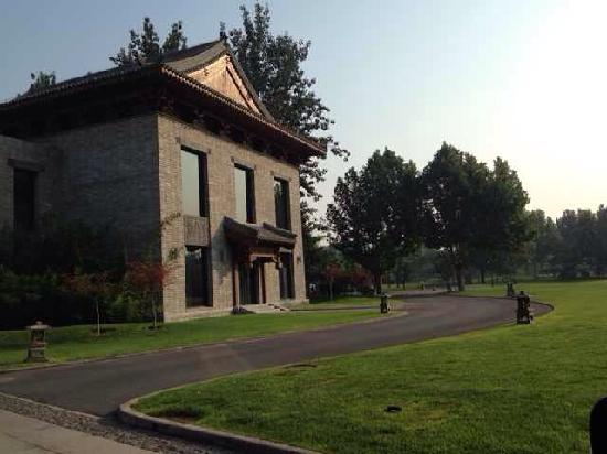 Jianyi Jingyuan Hotel
