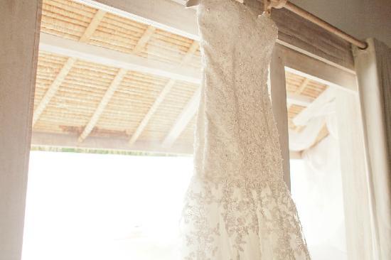 La Villa Mathis : 我们的婚礼