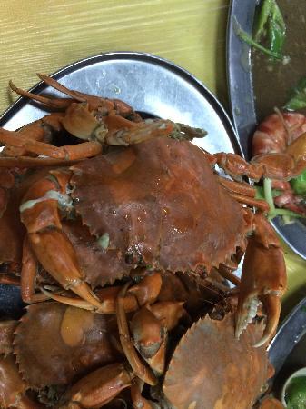 BanQiao Seafood GuangChang
