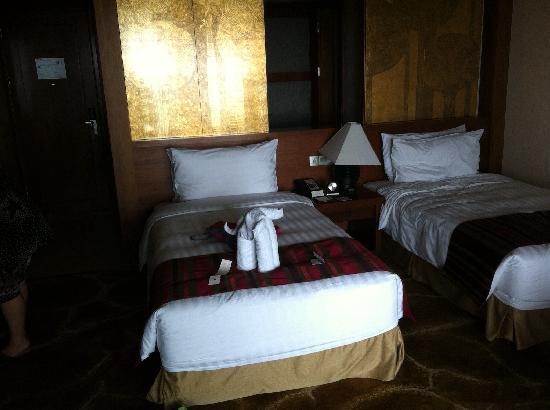 Jincheng Taiyue Holiday Hotel : 大象