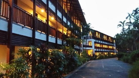 Club Med Bintan Island: 客房
