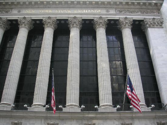 New York Stock Exchange: 纽约证券交易所