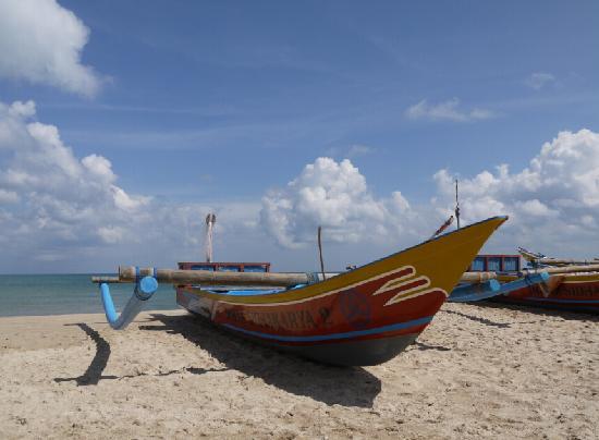 Kuta Beach - Bali: 库塔海滩