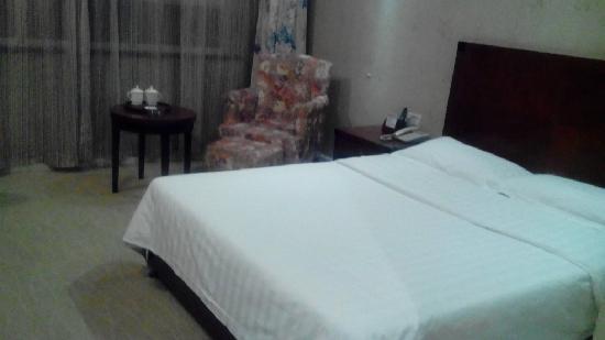 Yueyou Hotel Chongqing Airport