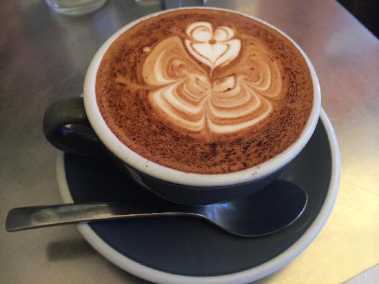 Twenty 8 Acres: Nice coffee