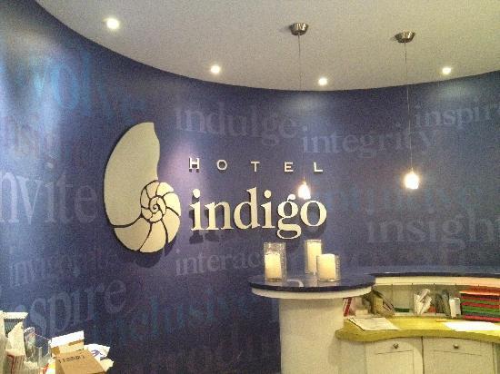 Hotel Indigo Chicago - Vernon Hills: Indigo