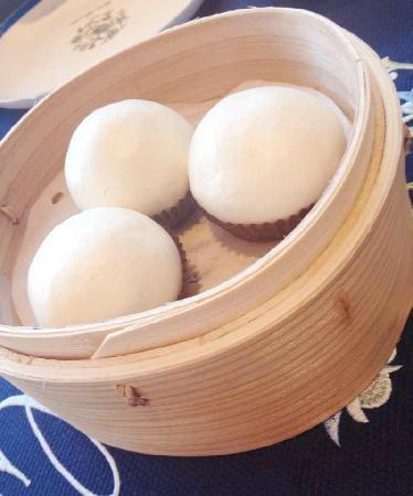Jade Garden Chinese Restaurant: 好吃