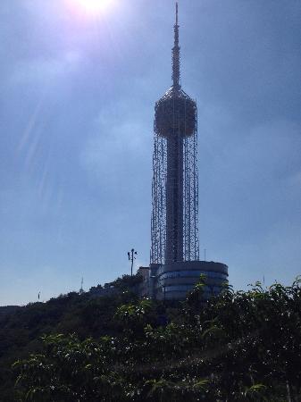 Dalian Sightseeing Tower: 观光塔
