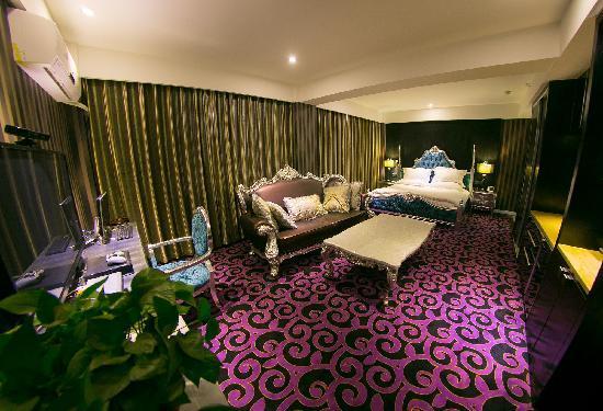Qunying Star Hotel (Zhengzhou)