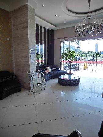 Jin Dian Business Hotel