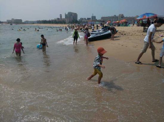 Honghai Bay: 汕尾红海湾
