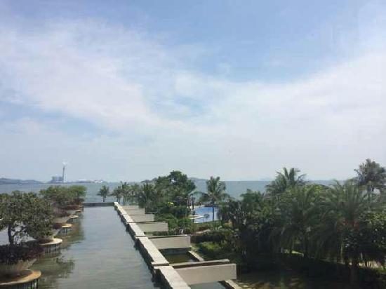 Sheraton Huizhou Beach Resort : 金海湾