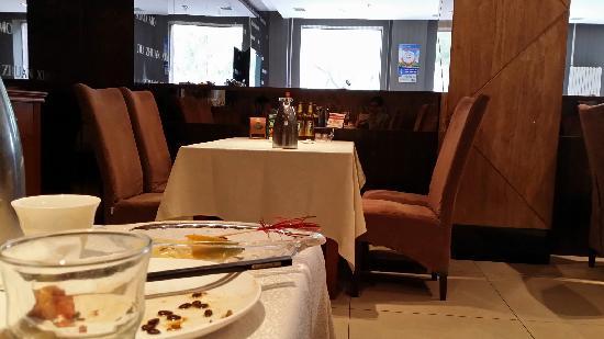 Jiu ZhuanXiao Mo (HongQi Main Street): 餐厅