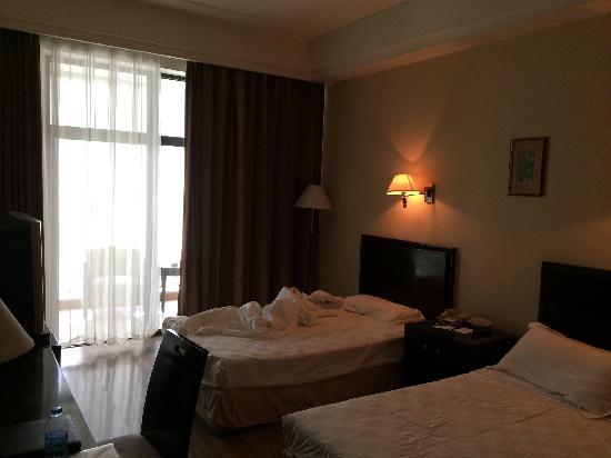 Kang Ming Hotel: 标间