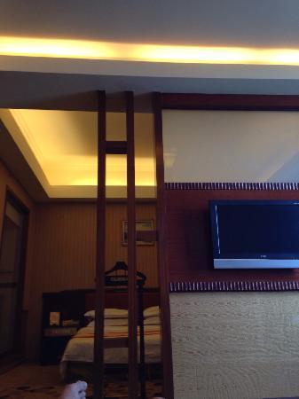 Wealth Hotel (Shajing)