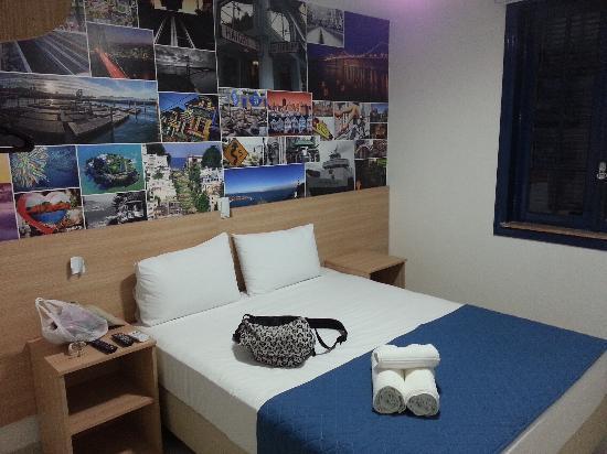 Injoy Hostel: image