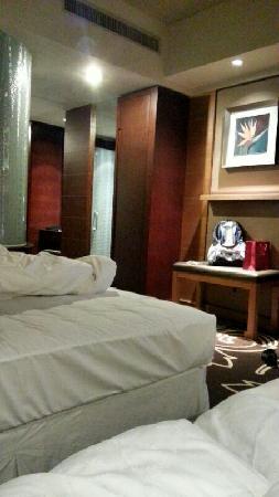 Sheraton Shunde Hotel: 房间