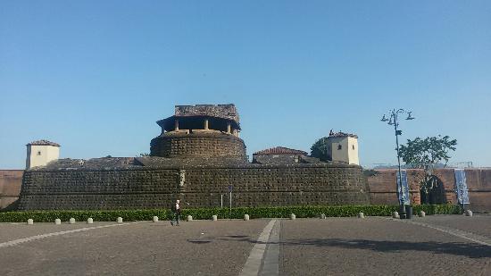 Dengzhou Ancient City : 外观