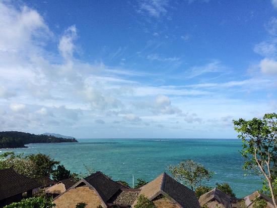 Pullman Phuket Arcadia Naithon Beach : 海景房