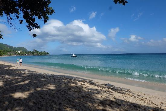 Berjaya Beau Vallon Bay Resort & Casino - Seychelles: Morning