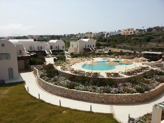 Astro Palace Hotel and Suites: 酒店游泳池