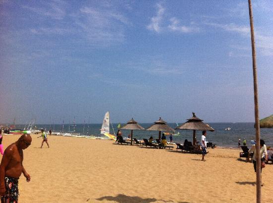 Beidaihe Summer Resort: 漂亮