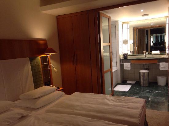 The Mandala Hotel: mandala