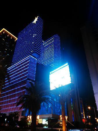 StarWorld Macau: 外观