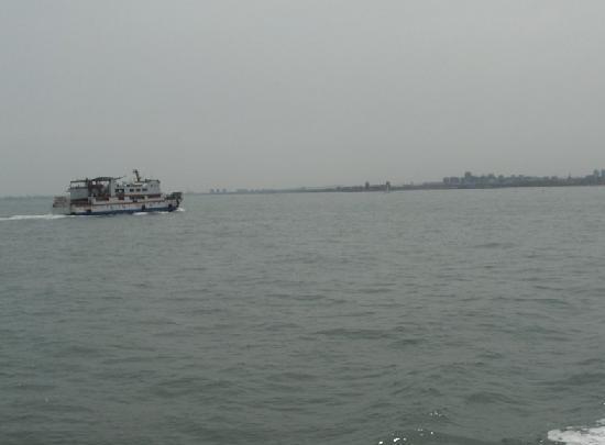 Qingdao Beach: 青岛-长岛