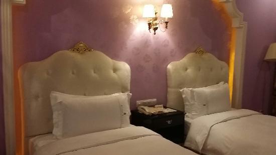 Zunhuang Xiangxing Hotel